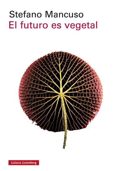 El futuro es vegetal - cover