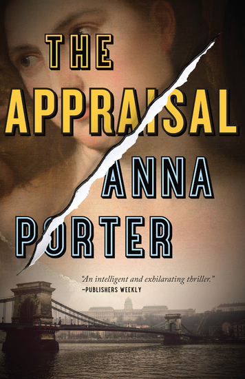 The Appraisal - cover