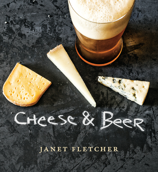 Cheese & Beer - cover