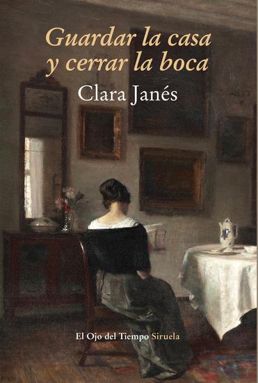 Guardar la casa y cerrar la boca - En torno a la mujer y la literatura - cover