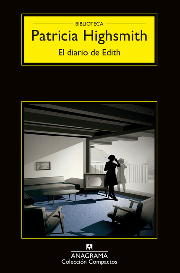El diario de Edith - cover