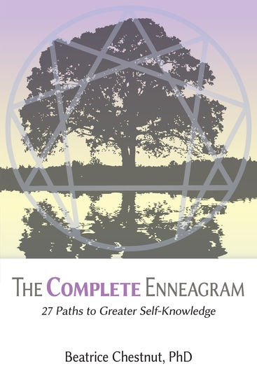 The Complete Enneagram - 27 Paths to Greater Self-Knowledge - cover