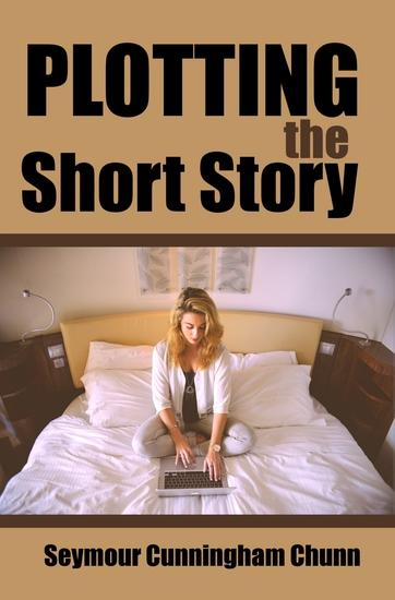 Plotting the Short Story - cover