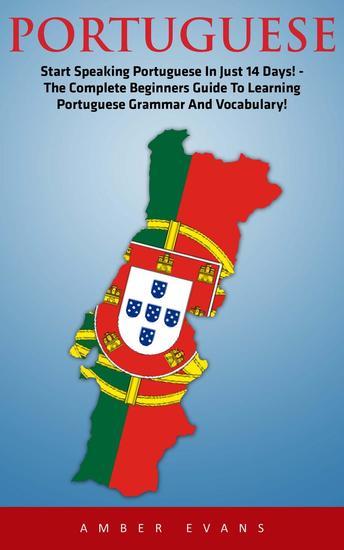 Portuguese - cover