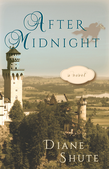 After Midnight - A Novel - cover