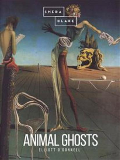 Animal Ghosts - cover