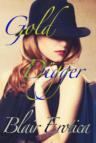 Gold Digger - cover