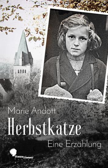 Herbstkatze - cover