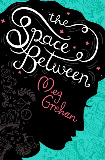 The Space Between - cover
