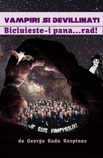 Vampiri si Devillinati - Biciuieste-i PanaRad! - cover