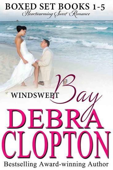 Windswept Bay Boxed Set Books 1-5 - Windswept Bay - cover