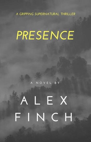 Presence - cover