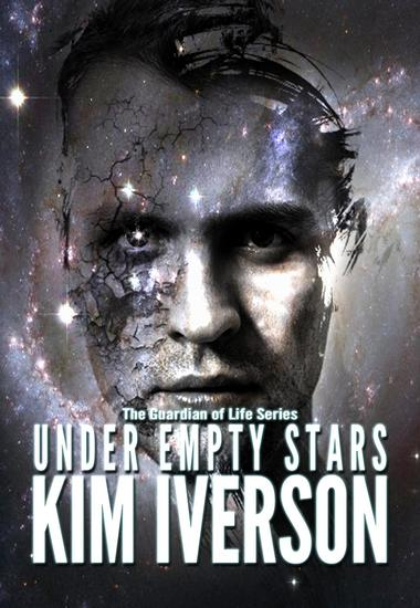 Under Empty Stars - The Guardian of Life #4 - cover