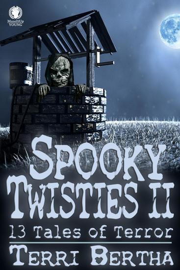 Spooky Twisties II - Spooky Twisties - cover
