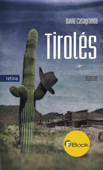 Tiroles - Roman - cover