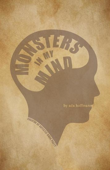 Monsters in My Mind - cover