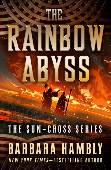 The Rainbow Abyss - cover
