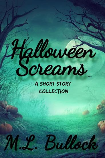 Halloween Screams - cover
