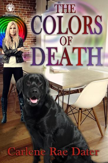 The Colors of Death - cover