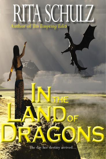 In The Land of Dragons - cover