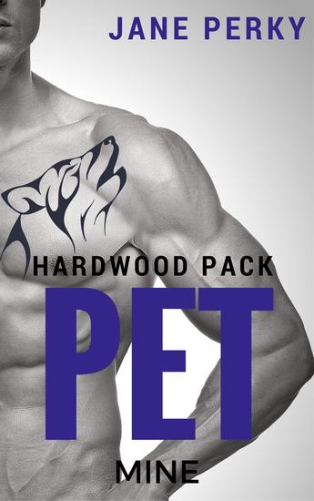 Pet Mine - Hardwood Pack #4 - cover