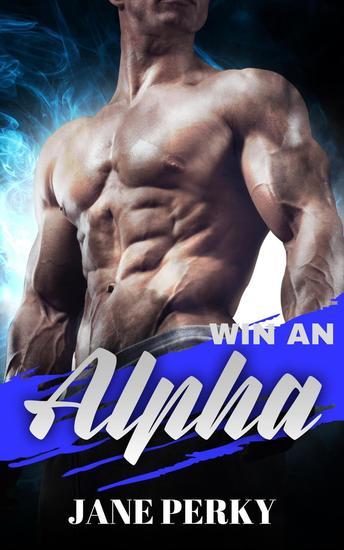Win an Alpha - Win an Alpha #1 - cover