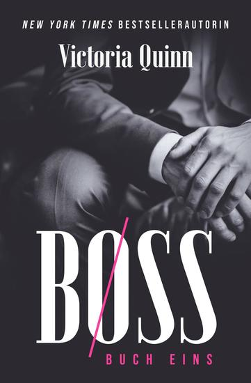 Boss Buch Eins - Boss #1 - cover