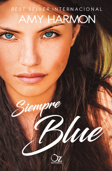 Siempre Blue - cover