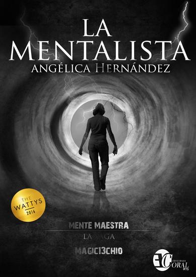 La mentalista - cover