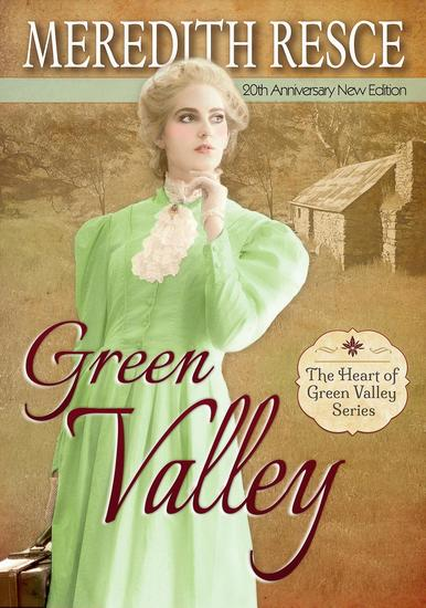 Green Valley - cover