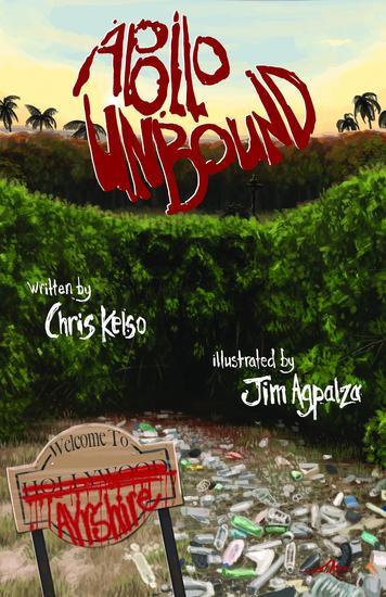 Apollo Unbound - cover