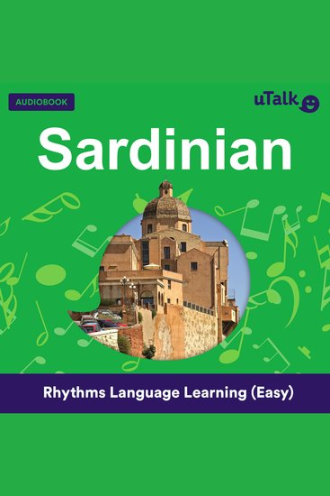 uTalk Sardinian - cover
