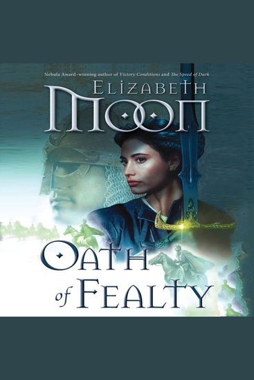 Oath of Fealty - cover