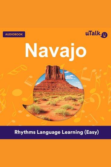 uTalk Navajo - cover