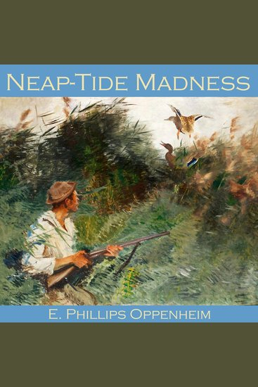 Neap-Tide Madness - cover