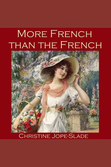More French than the French - cover