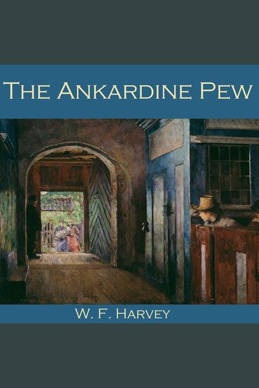 The Ankardine Pew - cover
