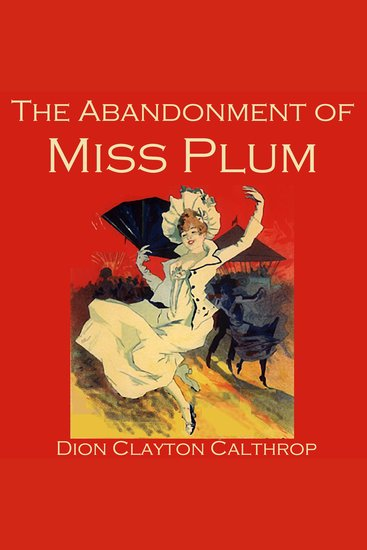 The Abandonment of Miss Plum - cover