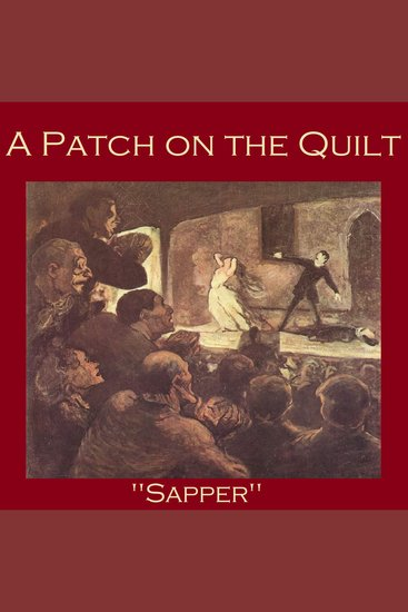 A Patch on the Quilt - cover