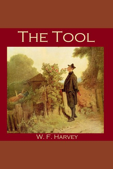 The Tool - cover