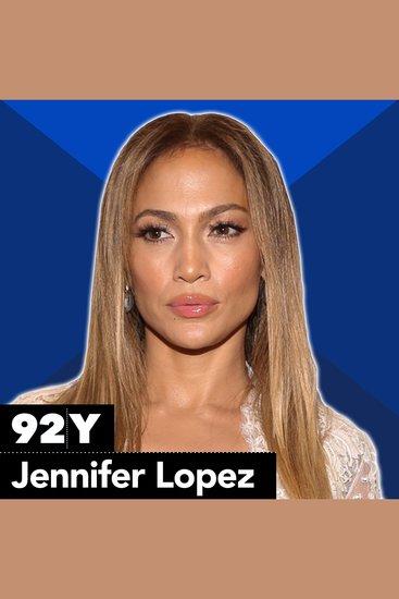 Jennifer Lopez with Hoda Kotb - cover