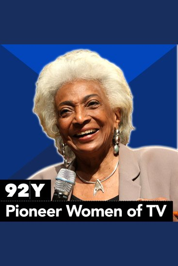Pioneer Women of Television - cover