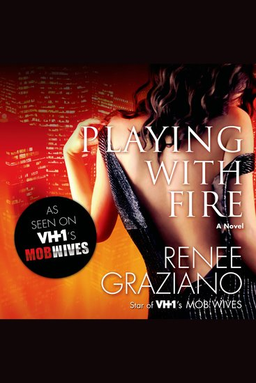 Playing with Fire - A Novel - cover