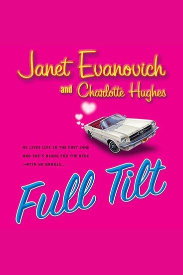 Full Tilt - A Novel - cover