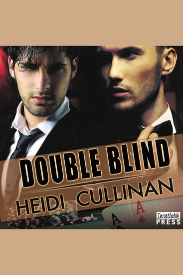 Double Blind - Special Delivery Book 2 - cover