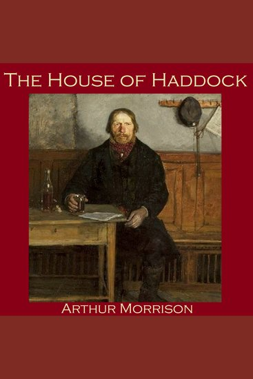 The House of Haddock - cover