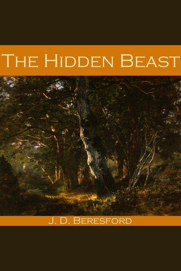 The Hidden Beast - cover