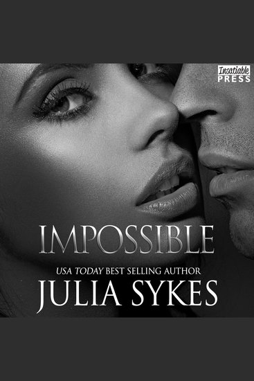 Impossible - Book 1 - cover