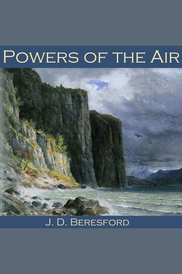 Powers of the Air - cover
