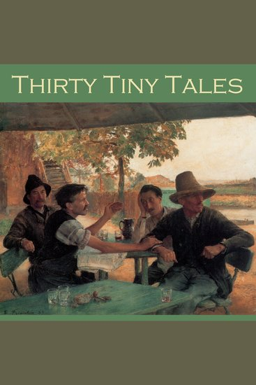 Thirty Tiny Tales - cover